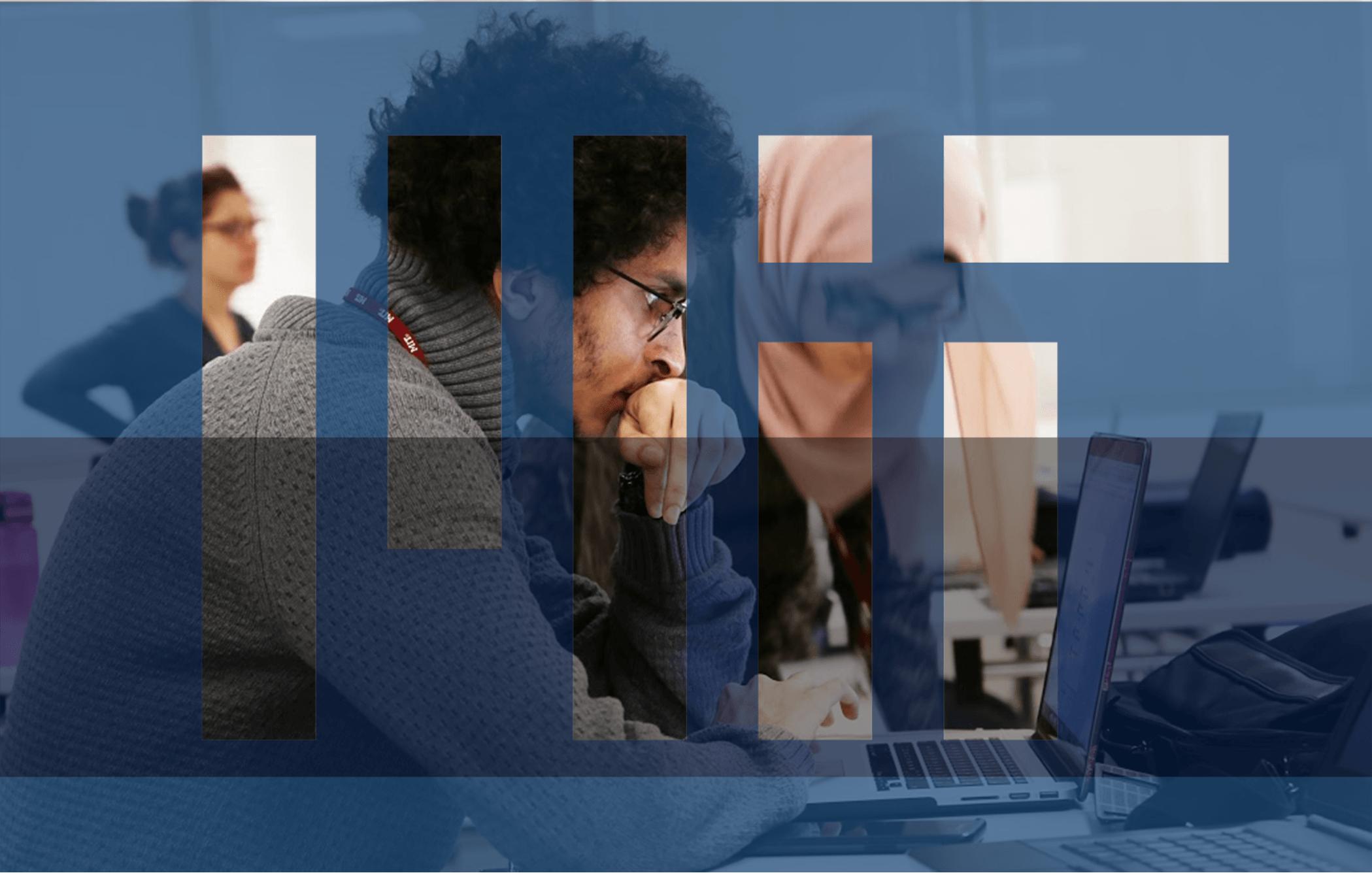 مختبر جميل لمكافحة الفقر في معهد ماساتشوستس للتكنولوجيا يطلق مبادرة لتعزيز فرص اللاجئين في الحصول على التعليم العالي