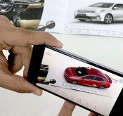 Toyota Saudi Select App