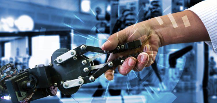 Desbloquear el éxito digital: la combinación de Industria 4.0 y la gestión simplificada