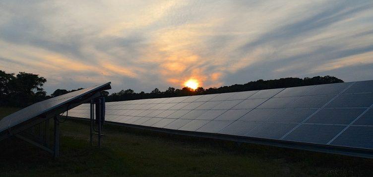L'énergie renouvelable peut-elle contribuer à répondre à la pénurie d'eau ?