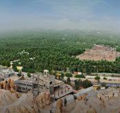 Suudi Arabistan kültürel turistleri hedef alıyor