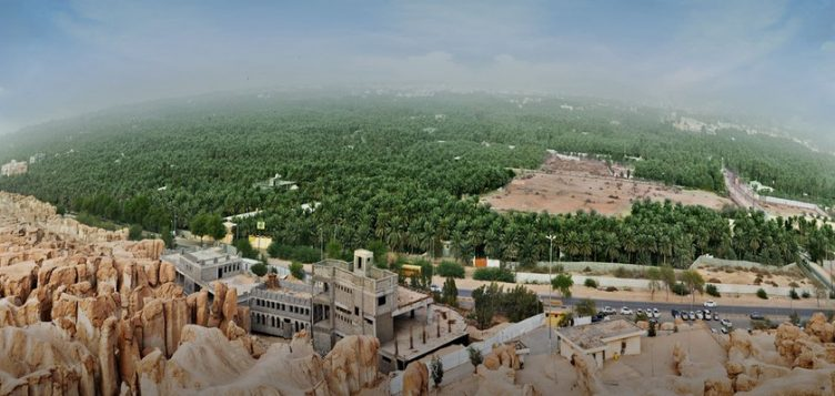 L'Arabie saoudite cible les touristes culturels avec un programme d'investissement majeur