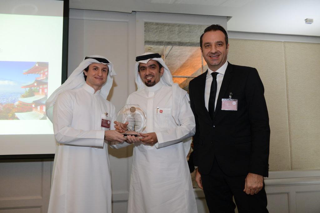 المباديء الأربعة تنظم الملتقى الأول لجوائز الكايزن والإدارة اللينة في المملكة