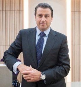 Carlos Cosín