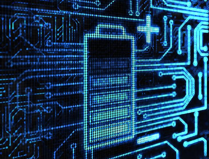存储成功:电池如何颠覆全球能源市场