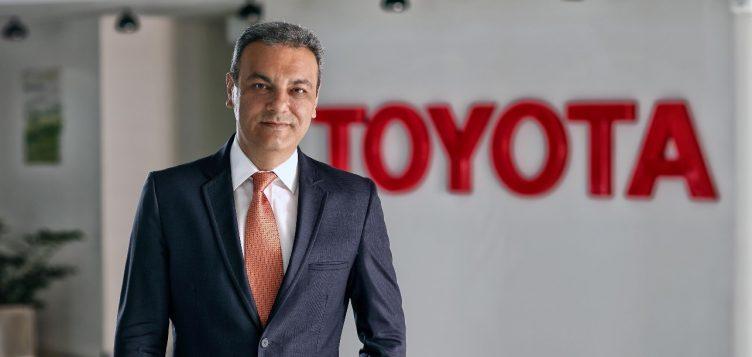 Toyota Turkey: a twenty year history
