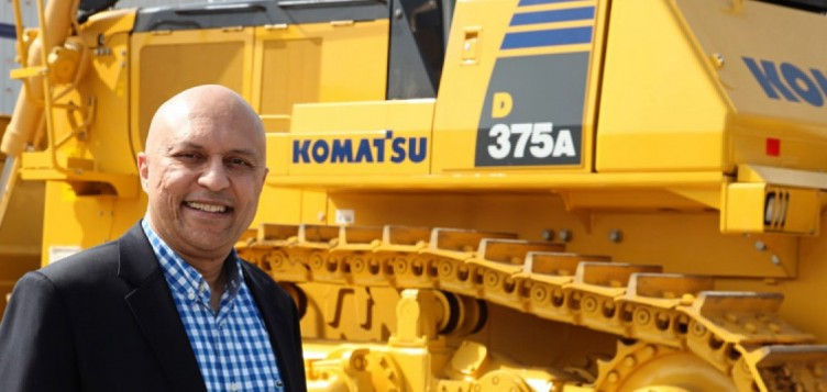 Abdul Latif Jameel Machinery – at the heart of Saudi Arabian mining