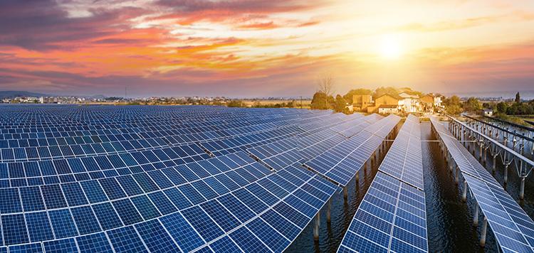 La combinación energética de Oriente Medio: un paisaje cambiante que ofrece un futuro más limpio