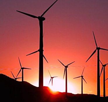 wind energy, FRV,