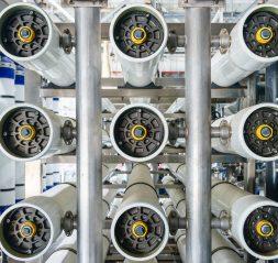 Almar remporte le projet de dessalement saoudien