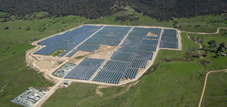 Renewables Down-Under