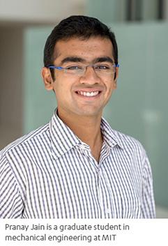 Pranay Jain