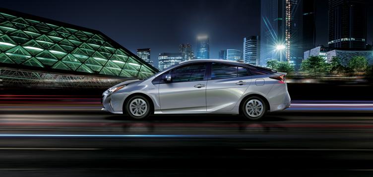 Hybrid vehicles set for a bright future across the MENAT region