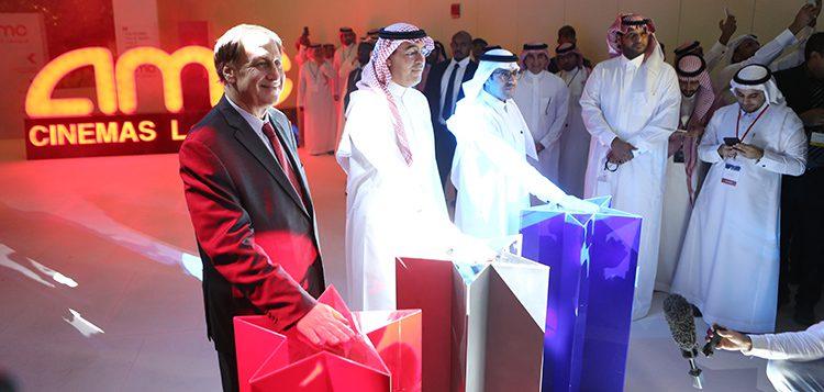السينما تدخل عصراً جديداً في المملكة العربية السعودية
