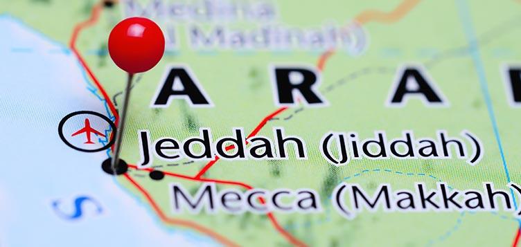 A major new cultural development for the Middle East: Work begins on Jeddah arts center