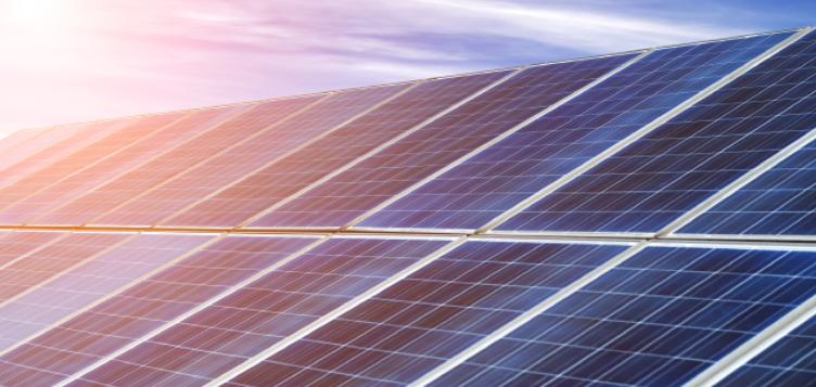 Saudi Arabia's renewable energy future