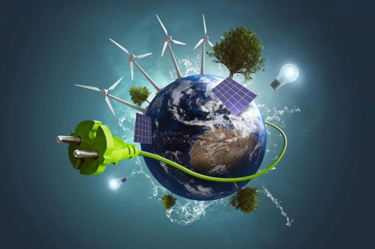 Preparados para un futuro más limpio y ecológico
