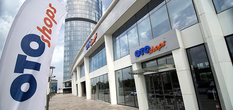 توقعات عالية: صدى التجربة الجديدة لشراء السيارات المستعملة من أوتوشوبس بين المستهلكين الأتراك في عام 2017.