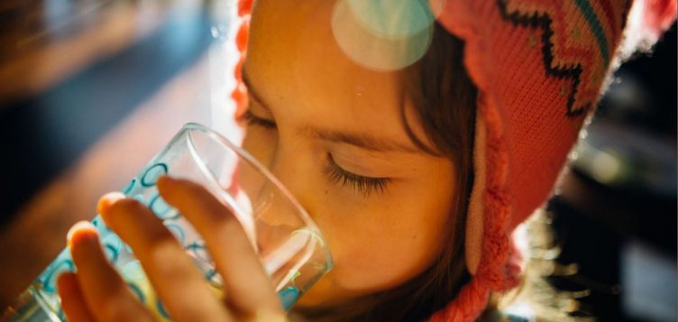 Leaving no one behind: drinking water for all