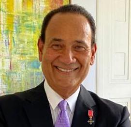 Mohammed Abdul Latif Jameel KBE