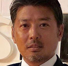 نوريوكي هيجاشي