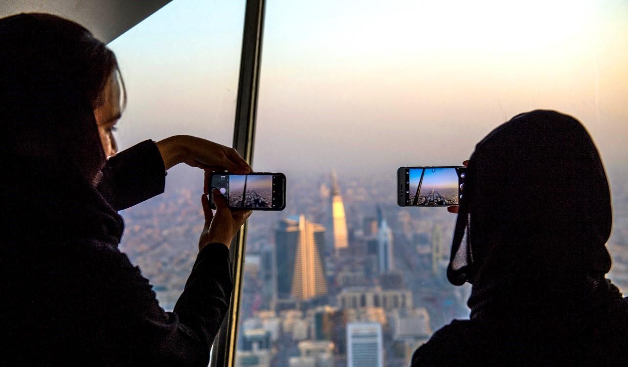الإصلاحات الاقتصادية تحقق نتائج سريعة للمملكة العربية السعودية