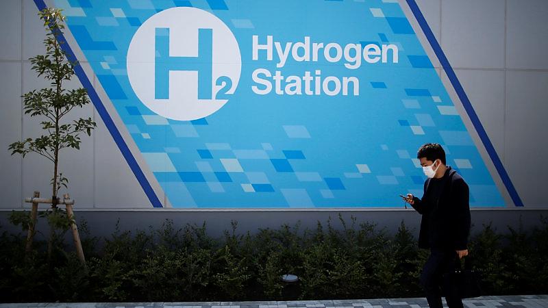 氢:零排放运输的关键驱动力?