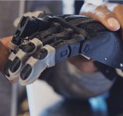Robotic arm powered by AI Technology