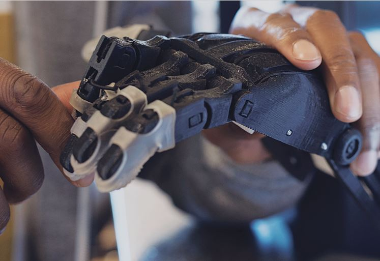 Adopting AI for social impact
