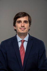Fernando Salinas portrait