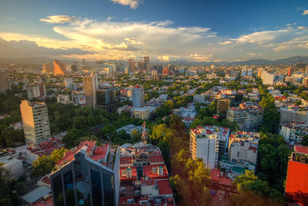 Meksika için daha temiz, daha güçlü bir enerji geleceği doğuyor