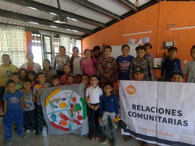 Social Program for Children