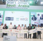 Start Smart Saudi Arabia, MITEF Pan Arab