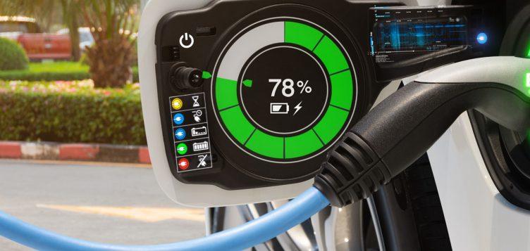 电动汽车为汽车市场带来重大冲击