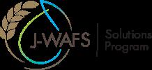 J-WAFS Solutions Program Logo