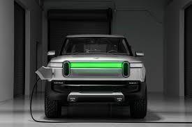 RIVIAN - Electric Vehicle