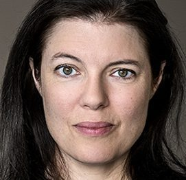 Antonia Carver