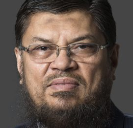 Faisal A. Abdalla