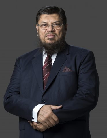 Faisal Abdalla
