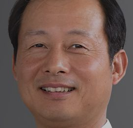 George Wang (王恒)
