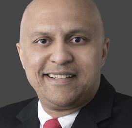 M. Arif Chishti