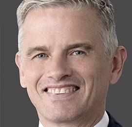 Mark Fensome