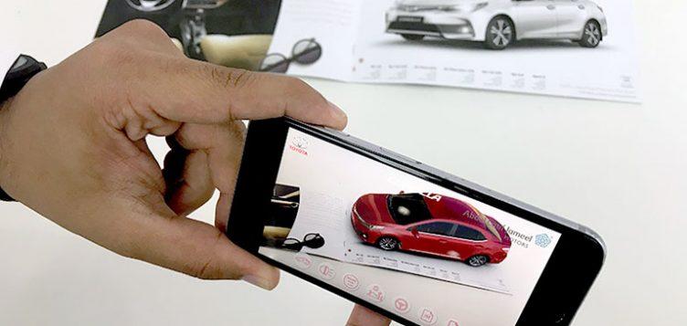 """""""تويوتا سعودي سيليكت"""" من عبداللطيف جميل للسيارات تحصد جائزة GITEX 2019 عن فئة الابتكار في حملات التسويق الرقمي"""