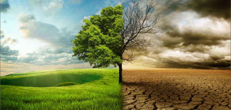 A la altura del desafío climático