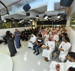 MITEF Saudi Arabia launches event for entrepreneurs