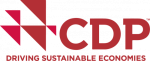 Carbon Disclosure Project Logo