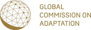 Global Commission on Adaptation Logo