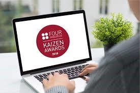 Four Principles - Kaizen Awards 2018