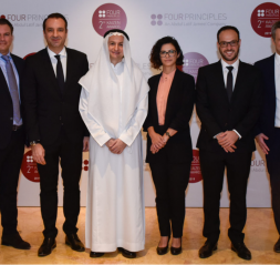 Four Principles celebrates secondKaizen Awards