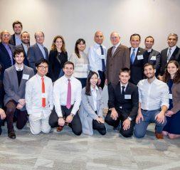 Jameel-Toyota Scholarship celebrates 25 years